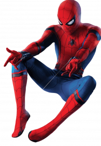 Now you can download Spider-Man Icon Clipart