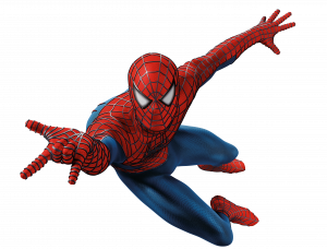 Best free Spider-Man High Quality PNG
