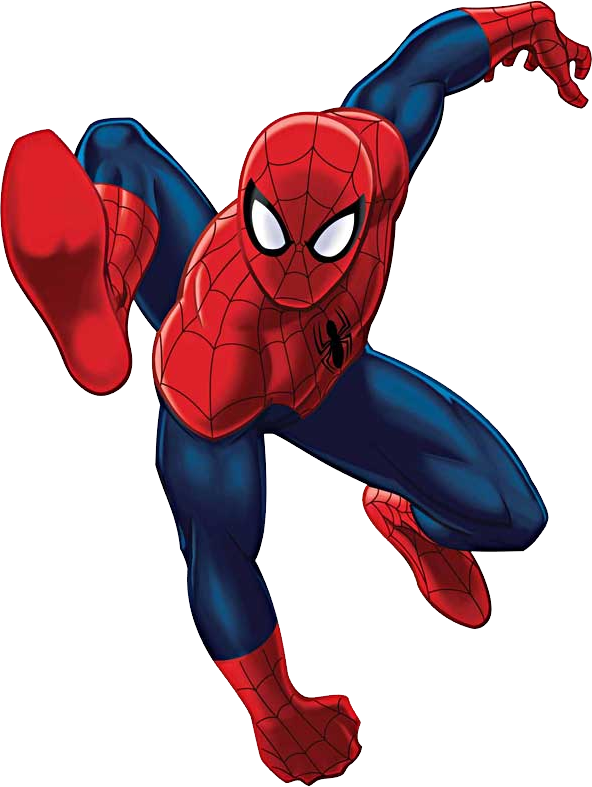 Free download of Spider-Man Icon