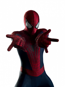 Download this high resolution Spider-Man PNG Icon