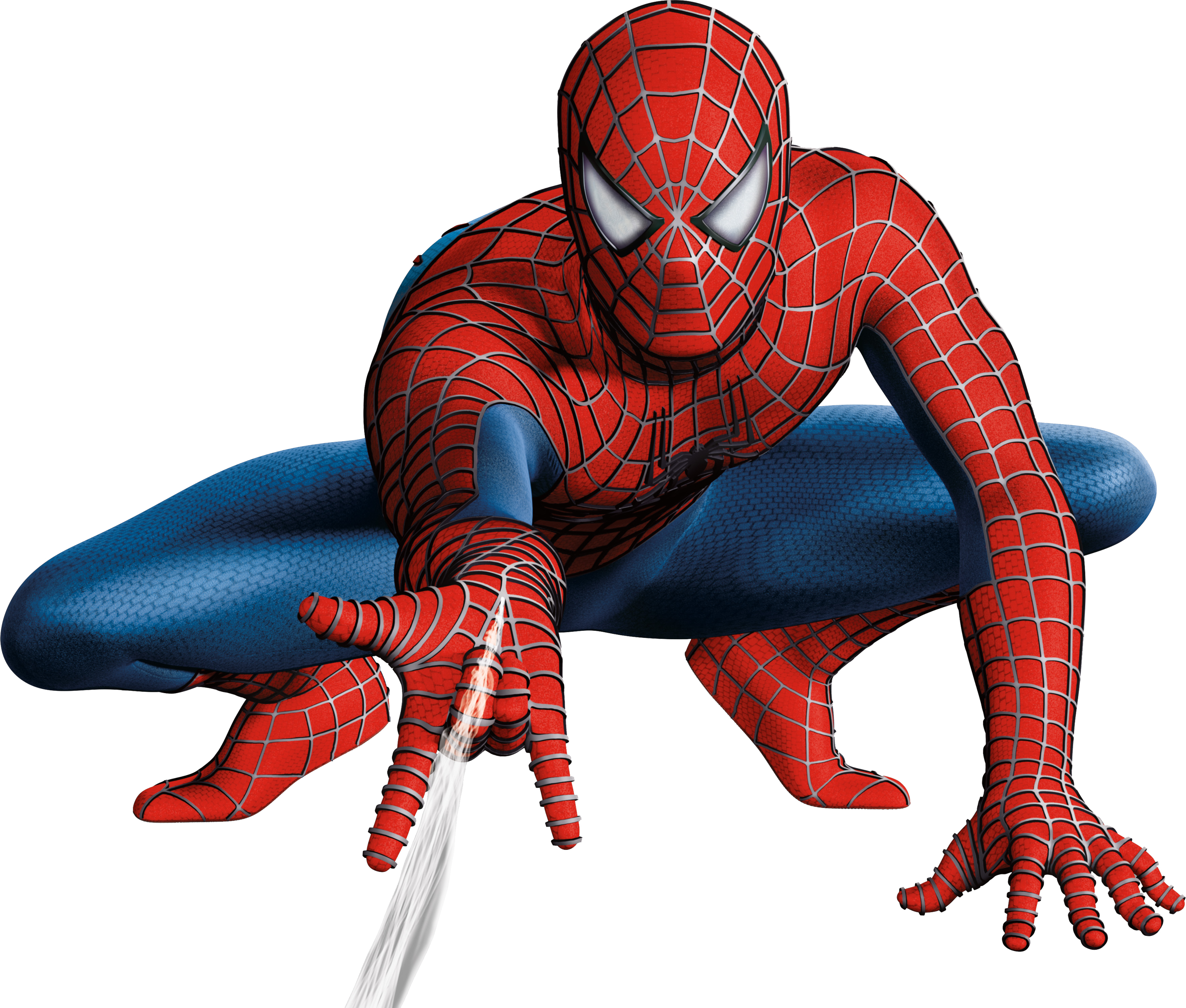 Free download of Spider-Man High Quality PNG