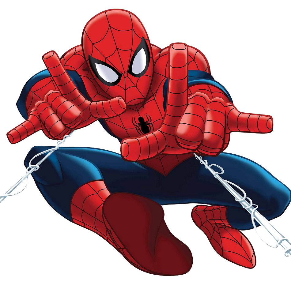 Download and use Spider-Man In PNG