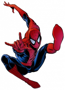 Download for free Spider-Man  PNG Clipart
