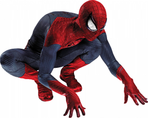 Best free Spider-Man Icon Clipart