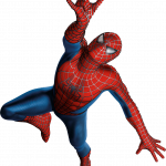Download this high resolution Spider-Man PNG Image Without Background