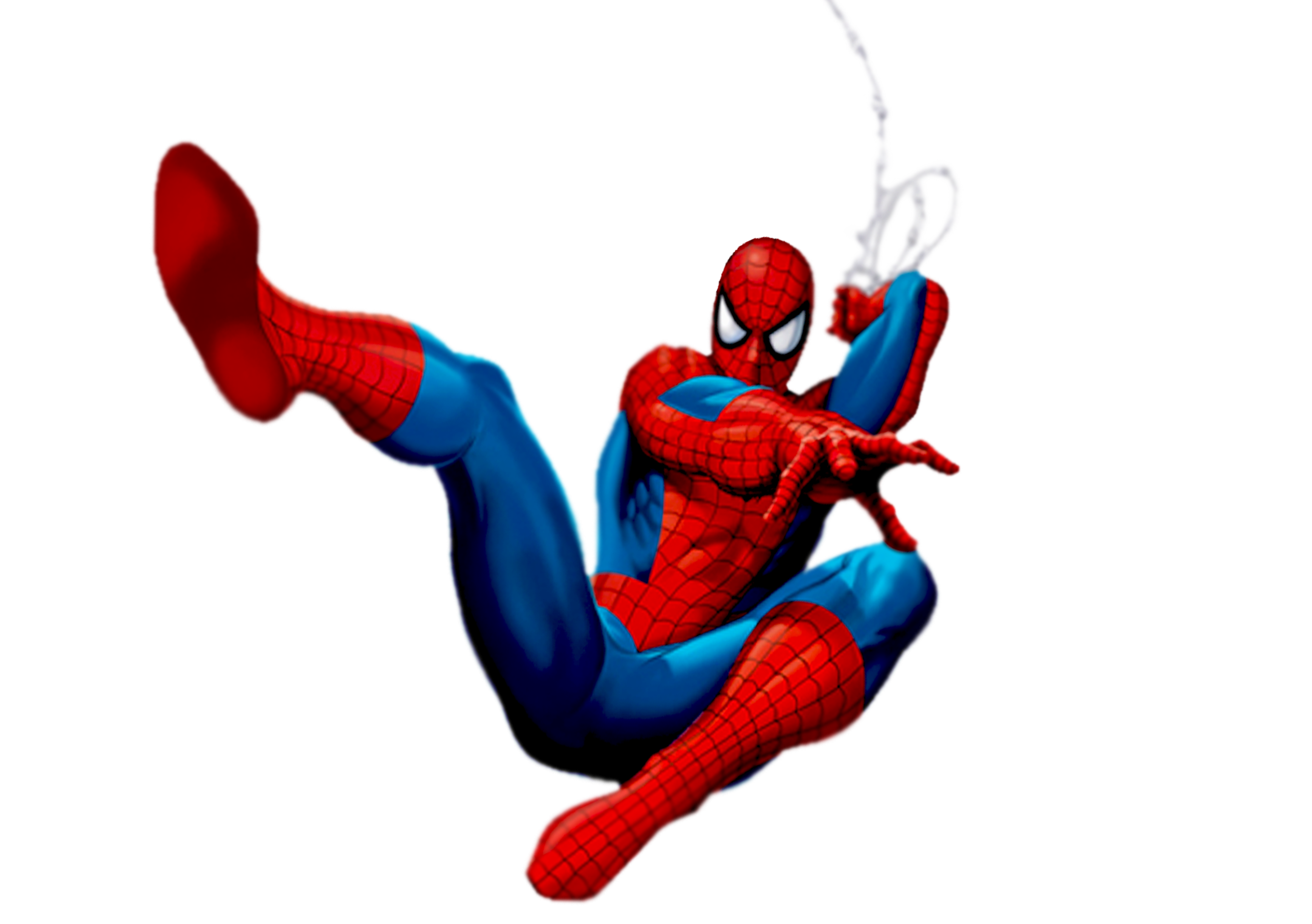 Spider-Man PNG in High Resolution 20695 - Web Icons PNG