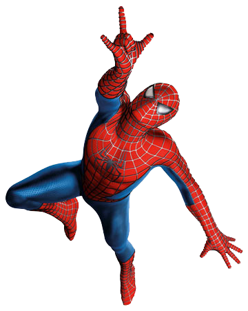 Grab and download Spider-Man PNG Image