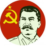 Best free Stalin PNG Image Without Background