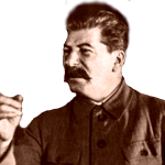 Free download of Stalin Icon PNG