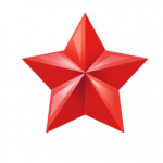 Free download of Star Icon Clipart