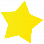 Download this high resolution Star In PNG