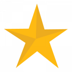 Best free Star Icon PNG