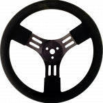 Free download of Steering Wheel Icon PNG