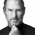 Now you can download Steve Jobs PNG Picture