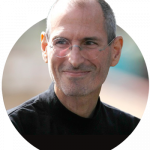 Best free Steve Jobs PNG Picture