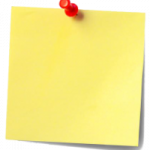 Grab and download Sticky Notes PNG in High Resolution