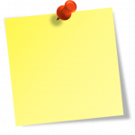 Download and use Sticky Notes High Quality PNG