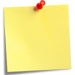 Grab and download Sticky Notes PNG Picture
