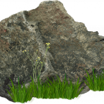 Download this high resolution Stones And Rocks Icon PNG