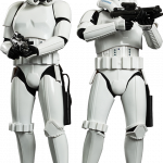 Free download of Stormtrooper PNG Picture