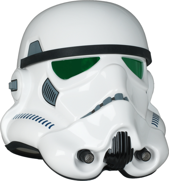 Now you can download Stormtrooper Transparent PNG File