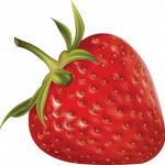 Download this high resolution Strawberry PNG Icon