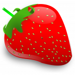 Download and use Strawberry PNG Picture