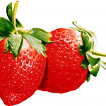 Download this high resolution Strawberry PNG Picture