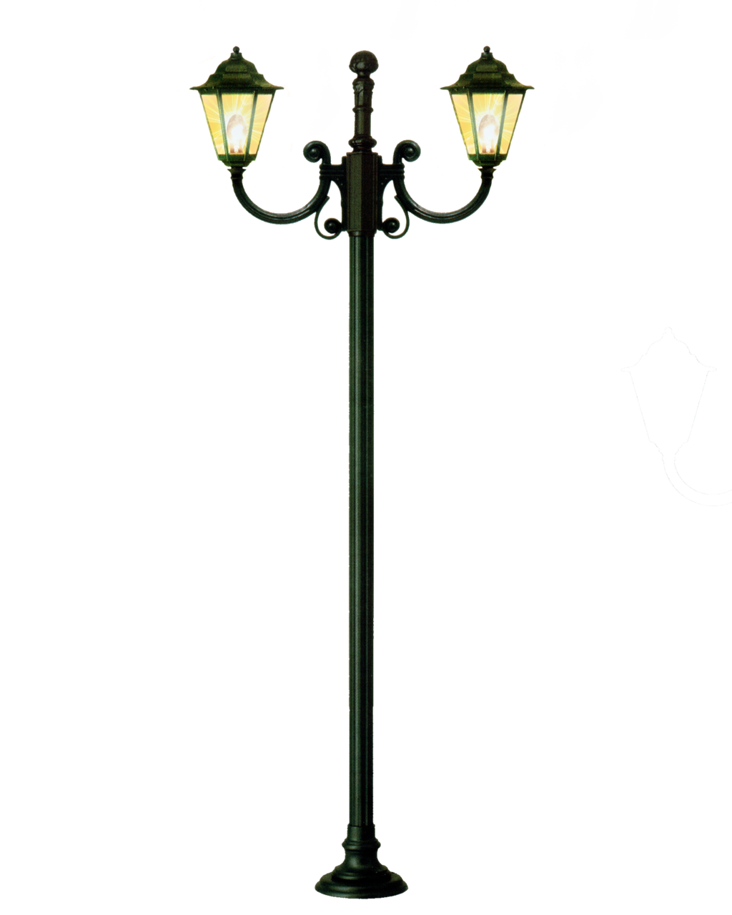 Street Light In PNG | Web Icons PNG for Street Lamp Png  51ane