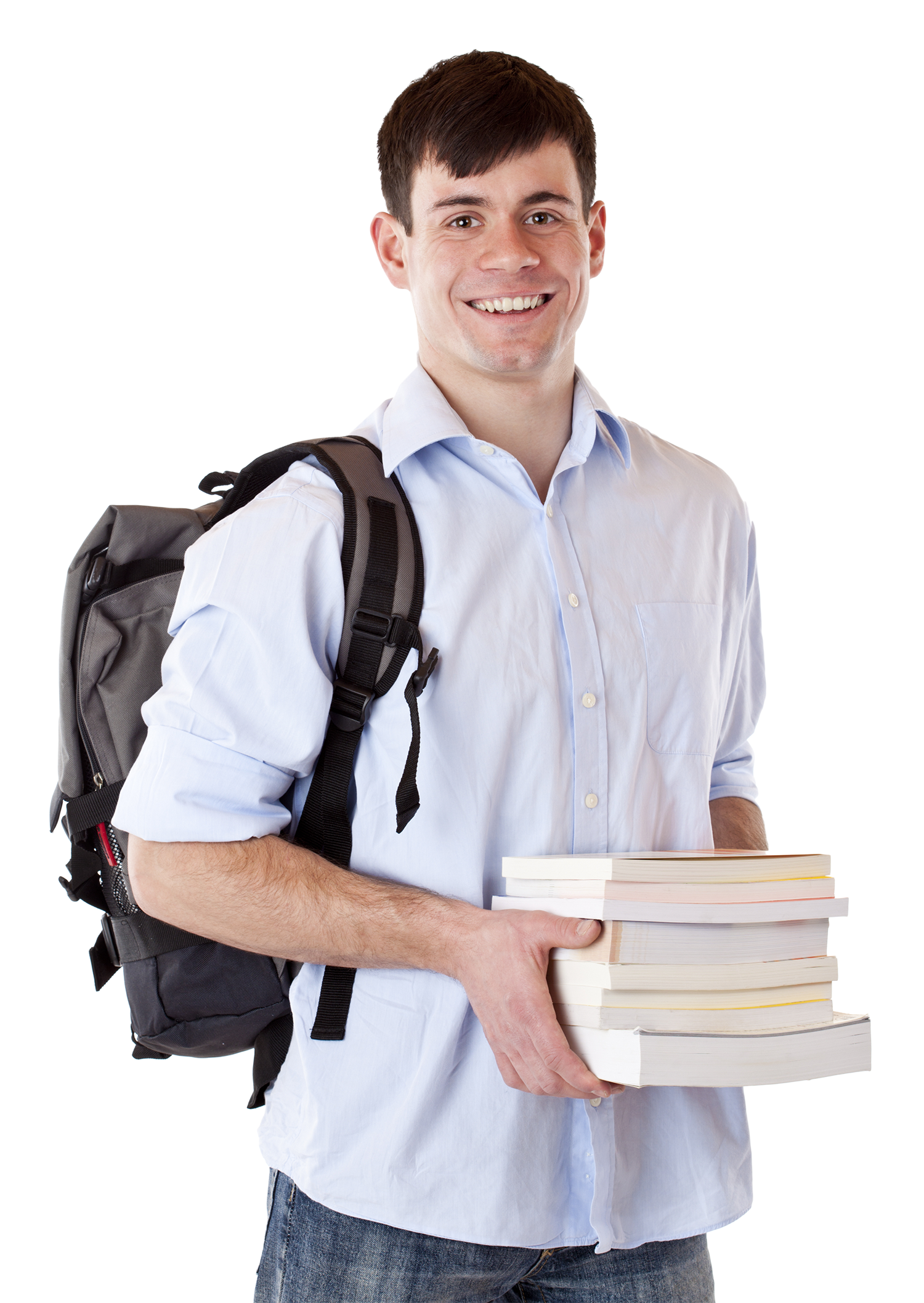 Download for free Student PNG