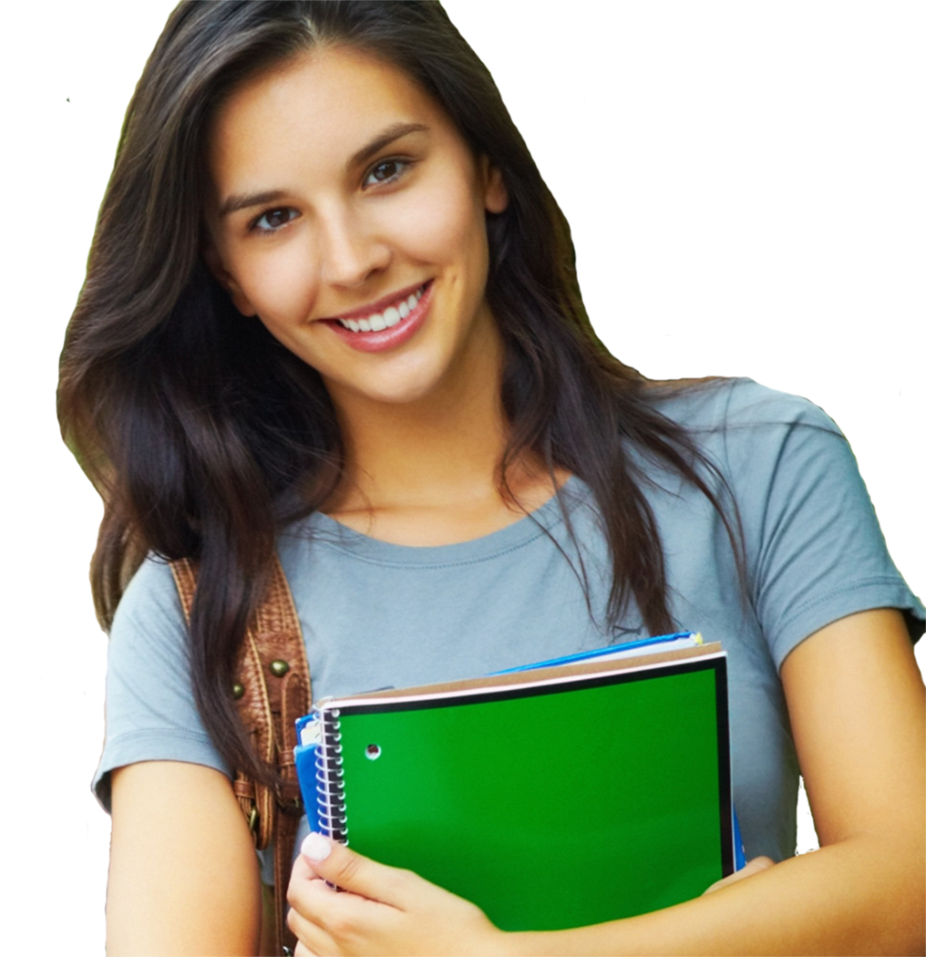 Grab and download Student In PNG