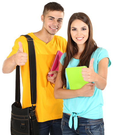 Free download of Student  PNG Clipart