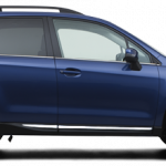 Download and use Subaru PNG in High Resolution