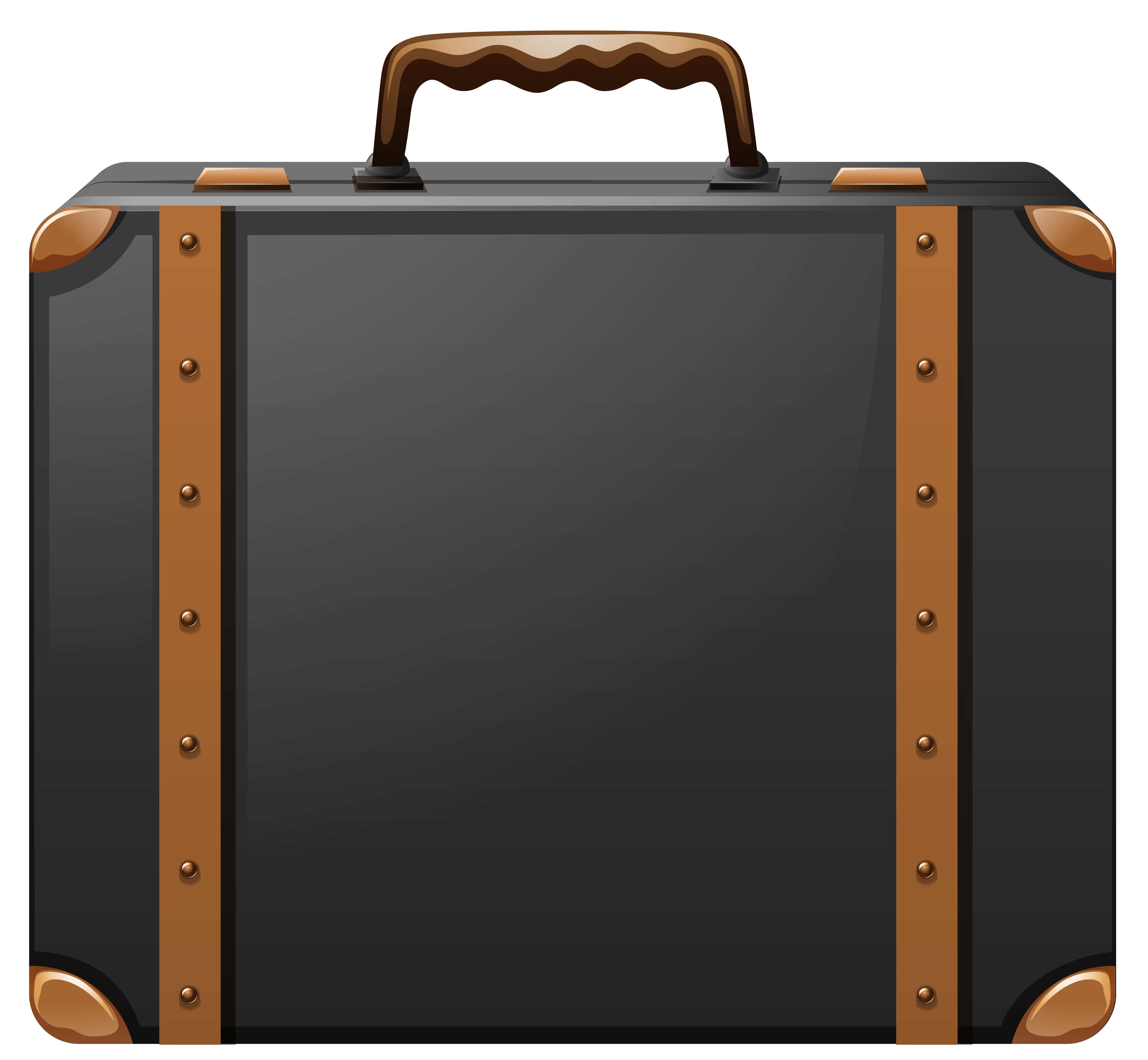 Best free Suitcase PNG