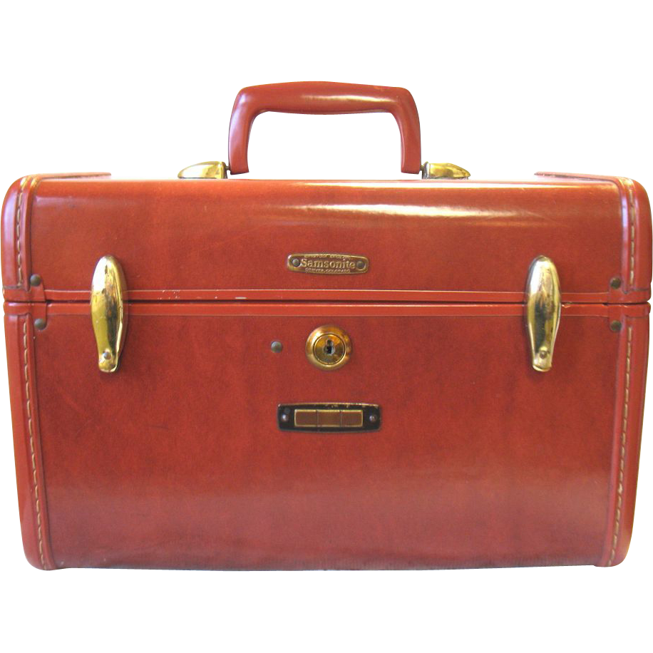 Download this high resolution Suitcase PNG Picture
