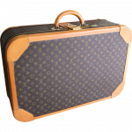 Download and use Suitcase  PNG Clipart