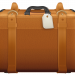 Download for free Suitcase In PNG