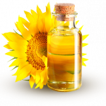 Free download of Sunflower Oil PNG Icon