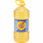 Grab and download Sunflower Oil Transparent PNG Image