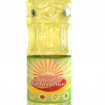 Best free Sunflower Oil PNG Image