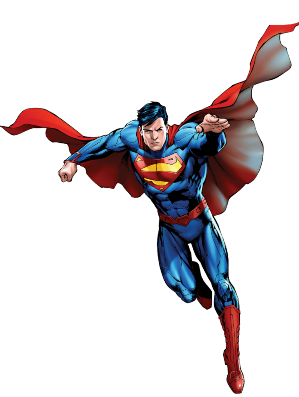 Best free Superman In PNG