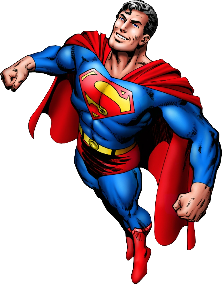 Download for free Superman PNG Image Without Background