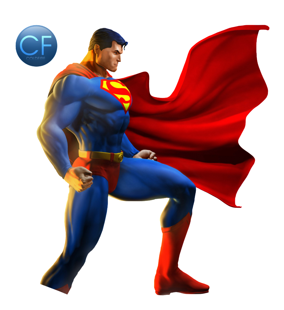 Grab and download Superman High Quality PNG