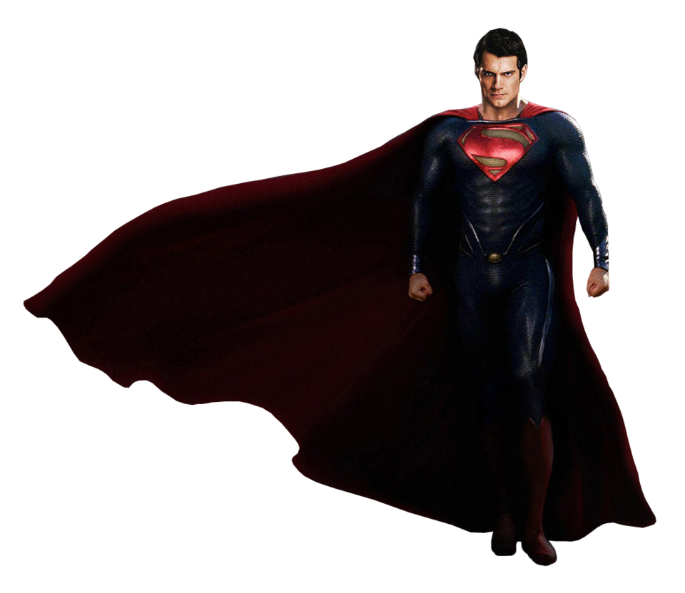 Now you can download Superman Transparent PNG Image