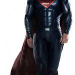 Download this high resolution Superman PNG