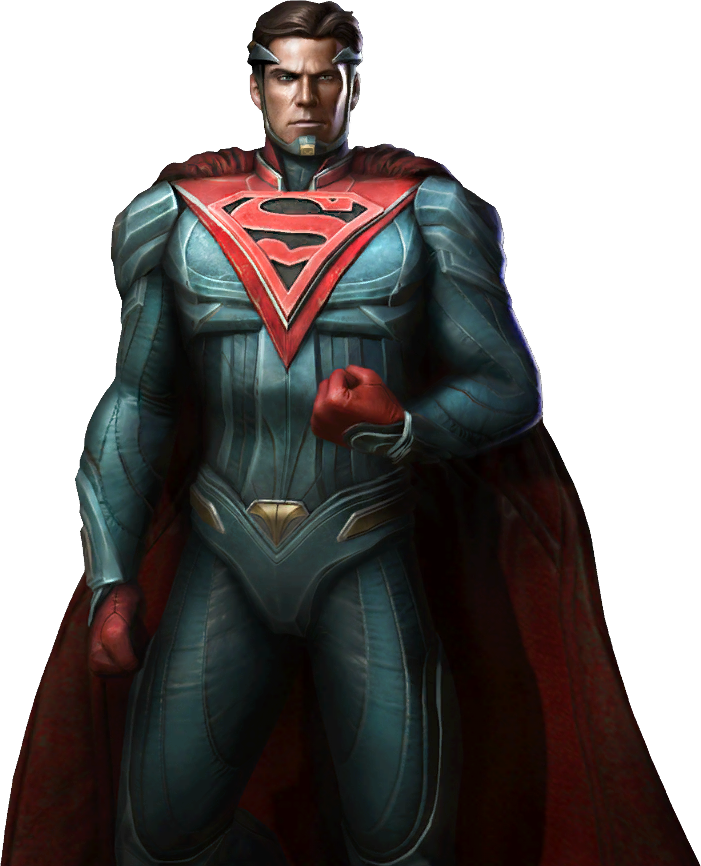 Download for free Superman High Quality PNG