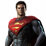 Download for free Superman In PNG