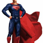 Free download of Superman PNG Icon