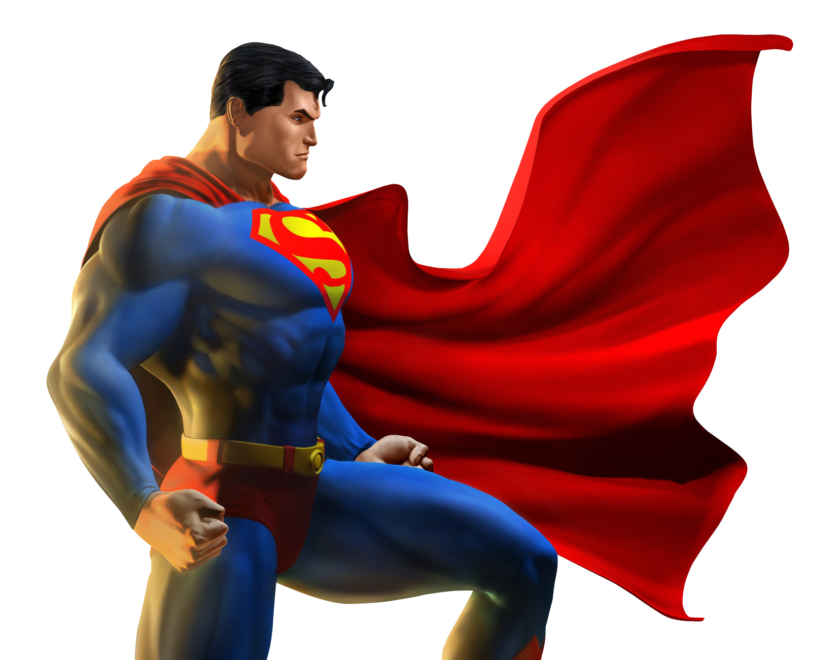 Grab and download Superman  PNG Clipart