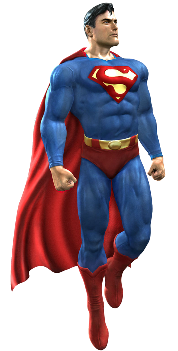 CapedWonder Superman Imagery Christopher Reeve Superman